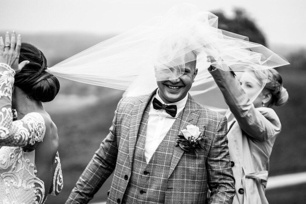 Organiser son mariage soi-même